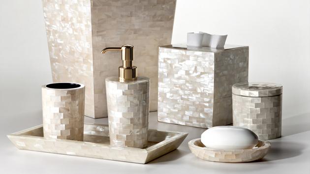 15 Luxury Bathroom Accessories Set | Home Design Lov