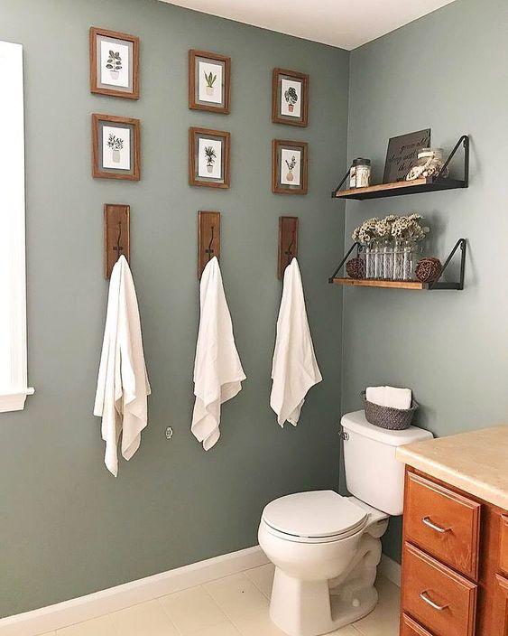 23 Unique Bathroom Tile Color Ideas That Will Inspire You - Liatsy .