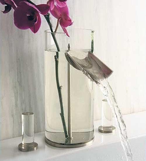 22 Original Modern Bathroom Faucets to Update Bathroom Desi