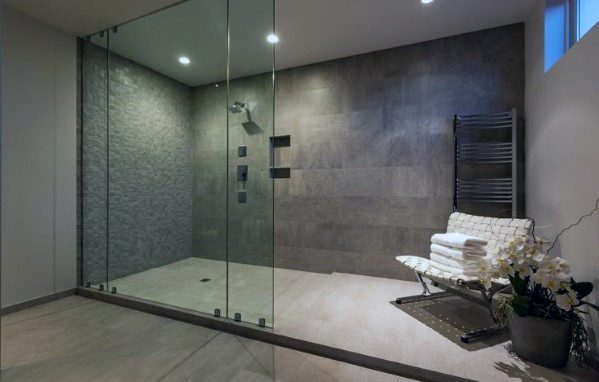 Top 50 Best Shower Lighting Ideas - Bathroom Illuminati