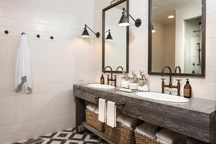 18 Beautiful Bathroom Lighting Ideas for Every Sty