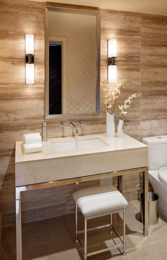 Best Bathroom Lighting Options for Shaving & Putting on Make