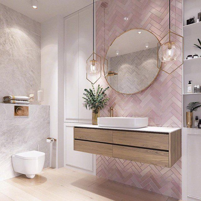 Bathroom Lighting Ideas to Add a Dreamy Touch to Your Space .
