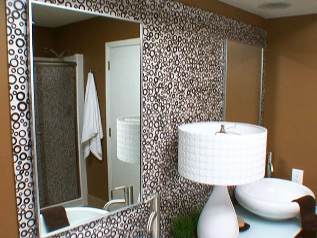 5 Budget-Friendly Bathroom Makeovers | HG
