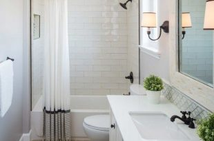 Small bathroom makeovers - Decorifus