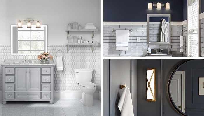 Why You Need Bathroom Makeovers - STL Loft Sty