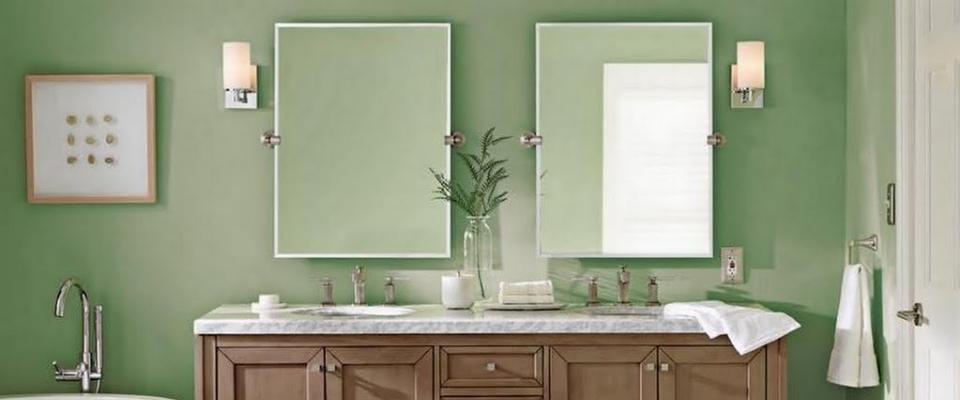 Bathroom Paint Colors - The Home Dep