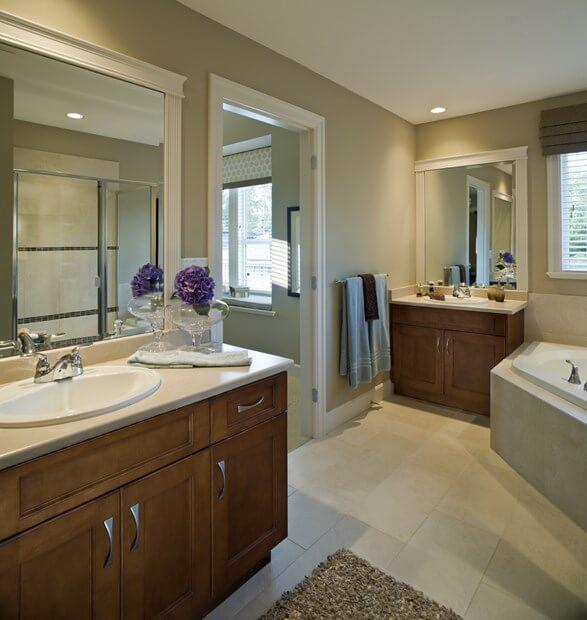 3 DIY Bathroom Remodeling Ideas | Toilet, Tile and Vanity Projec