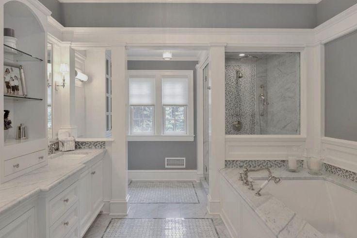Master Bathrooms | Bathroom Design - Choose Floor Plan & Bath .