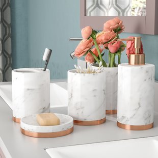 How Can You Go Creative with Your Bathroom Sets - Decorifus