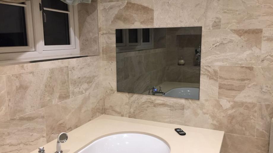 Waterproof and Bathroom
