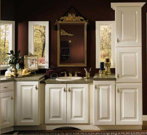 Vanity Cabinets | Kitchen Cabinet Val