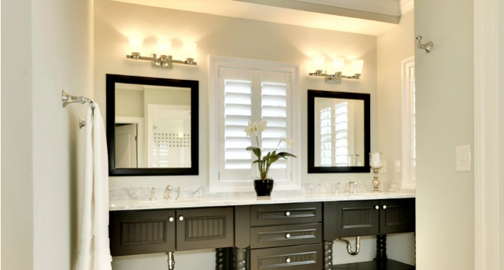 20+ Bathroom Vanity Lighting Designs, Ideas | Design Trends .