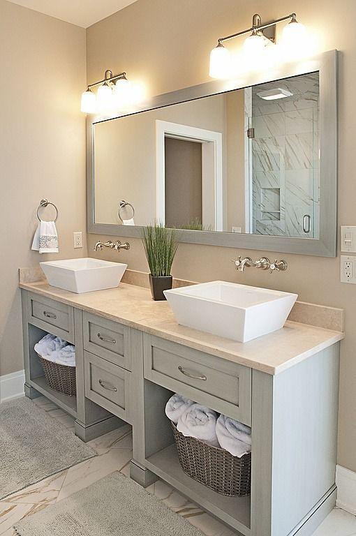 Order bathroom vanity mirrors that match interi