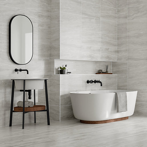 What Is The Significance Of Bathroom Wall Tiles? - Decorifus