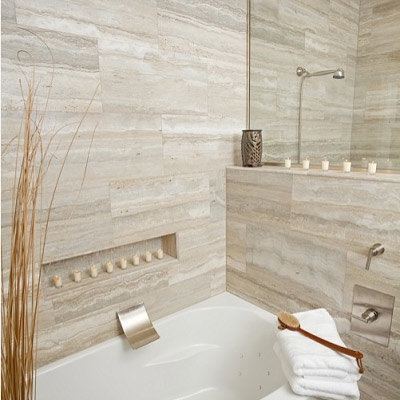 Bathroom Wall Tile Ideas - Wall Tiles for Bathroom | www .