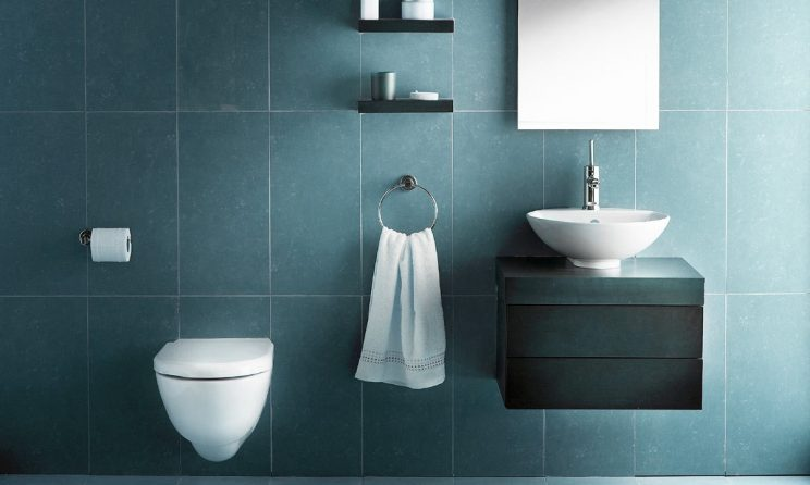 Top Trends for Bathroom Wall Tiles in India - Ebuzz Spid