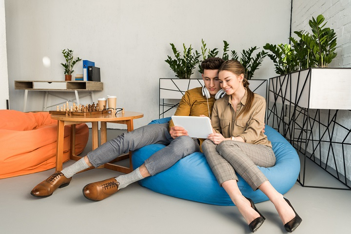 Top 10 Best Bean Bag Chairs for Adults in (Apr. 202