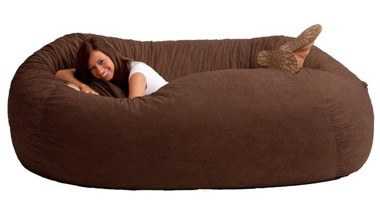 Remarkably Flexible Bean Bag Chairs for Adul