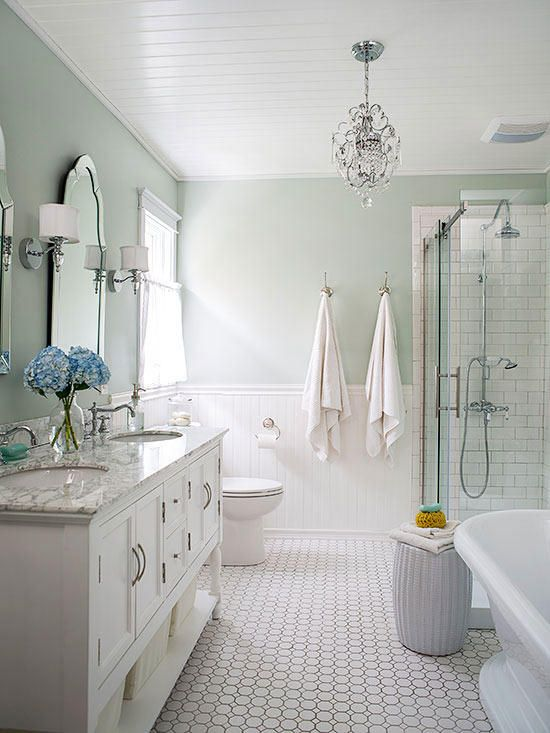 The Ultimate Guide to Planning a Bathroom Remodel | Bathroom color .