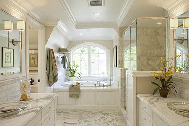 Beautiful Bathrooms - putra sulung - Medi