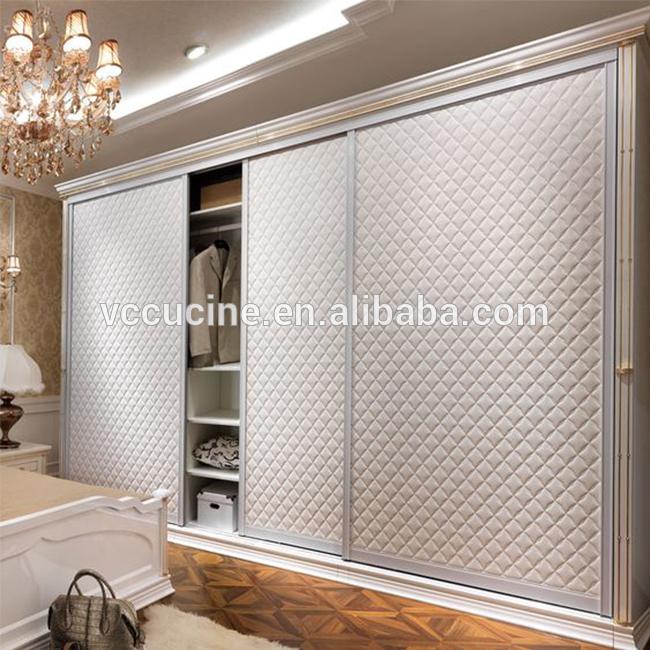 Mat Lacquer White Bedroom Cupboards Design - Buy Bedroom .