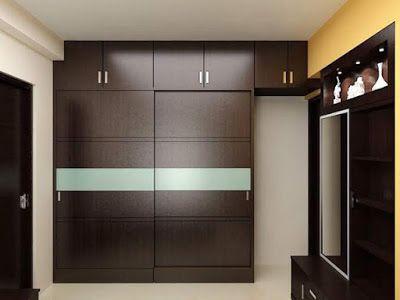 Modern Wardrobe Designs For Bedroom | Wardrobe design bedro