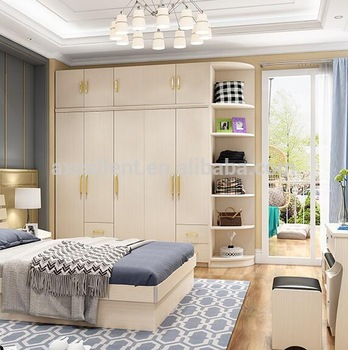 Cheap Bedroom Wooden Cupboards For Small Bedroom - Buy .