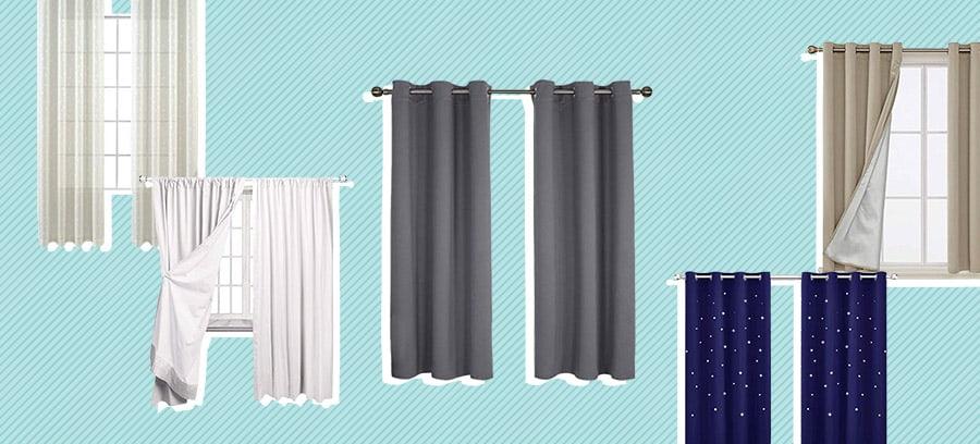 The Best Bedroom Curtains of 2020 | Sleepopol