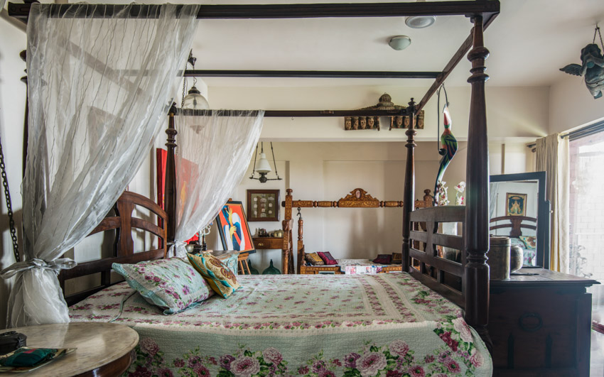 Indian Bedroom Designs for a Desi Vibe | Beautiful Hom