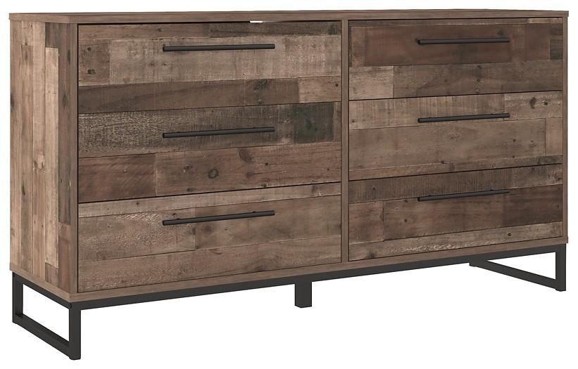 Neilsville - Dresser | EB2120-131 | Bedroom Dressers | Price .