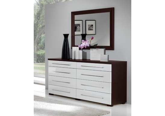 Liana Contemporary Bedroom Dressers | Modern Bedroom Dress
