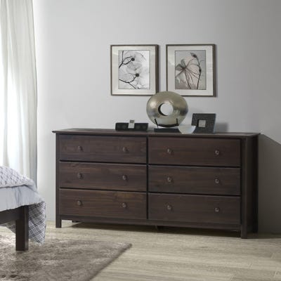 Buy Espresso Finish Dressers & Chests Online at Overstock | Our .
