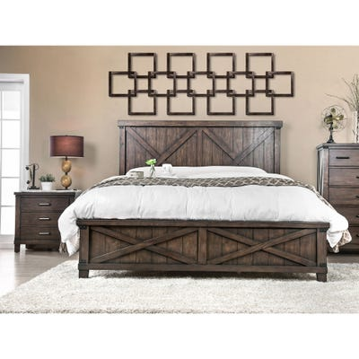 Buy Walnut Finish Bedroom Sets Online at Overstock | Our Best .