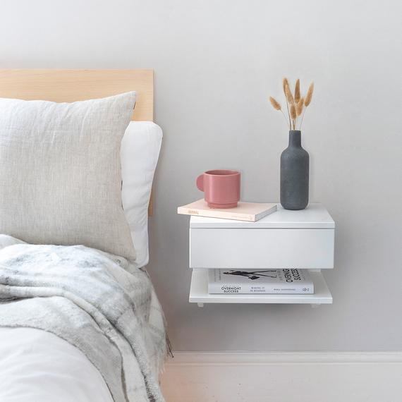 Floating Bedside Table | Et