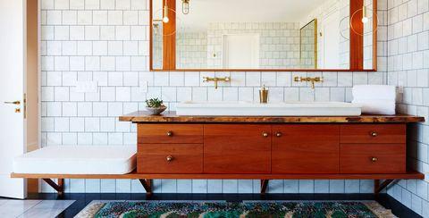 60+ Best Bathroom Designs - Photos of Beautiful Bathroom Ideas to T