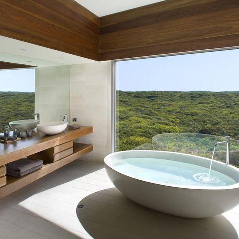 best bathrooms