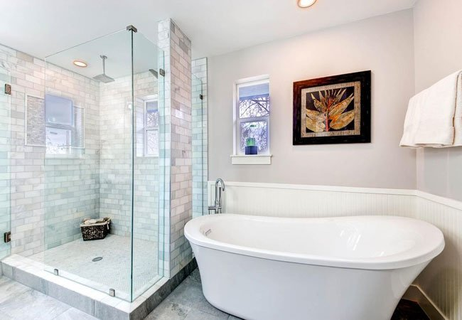 The Best Paint for Bathrooms - Solved! - Bob Vi