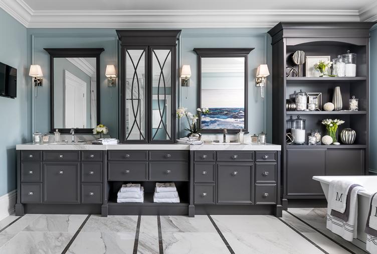Scott McGillivray's 17 Best Bathroom Desig