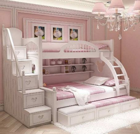 Selection requirements for children's beds | | The best children's .