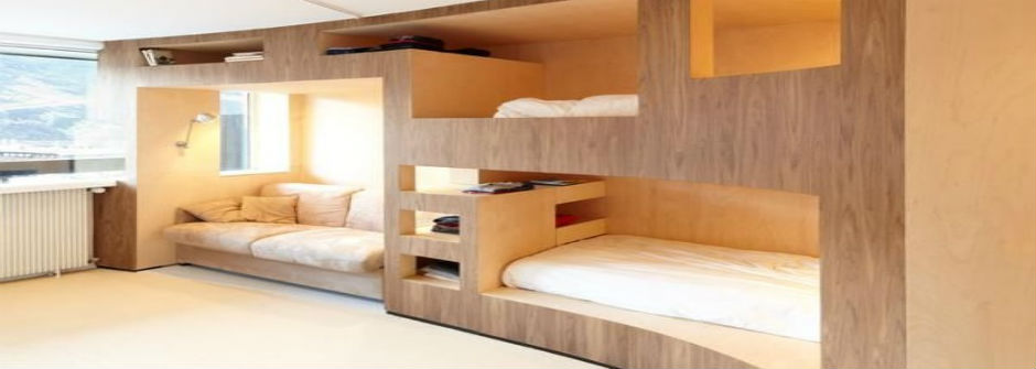Modern and creative ideas for children bedroom | Modern Home Dec