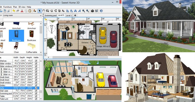 15 Best Home Design Software 20