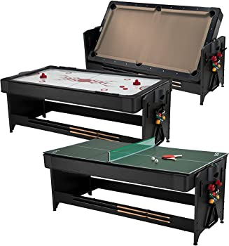Top 8 Best Multi Game Tables For Adults & Kids for 20