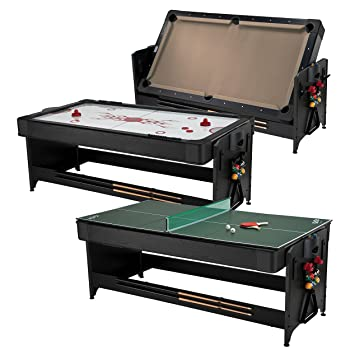 Best Multi Game Table Reviews For Adults and Kids 2019| The Bruins .