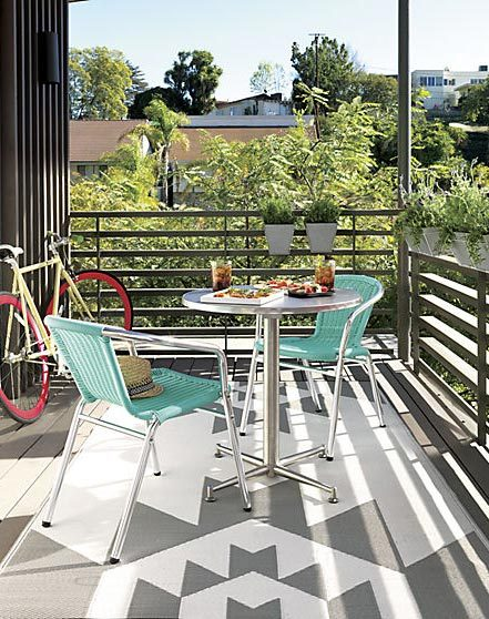 10 Modern Bistro Sets For A Perfect Alfresco Dinner — Eatwell1