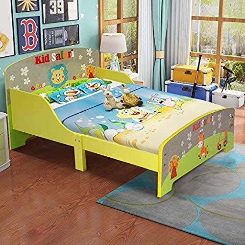 Unique Toddler Beds for Boys: Amazon.c