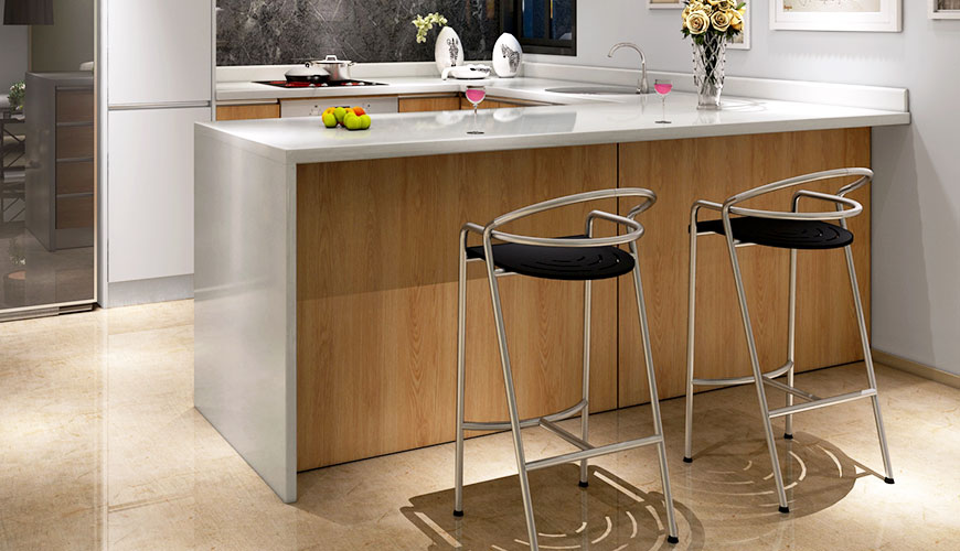 Social Kitchen – The Breakfast Bar Table- OPPEIN | The Largest .