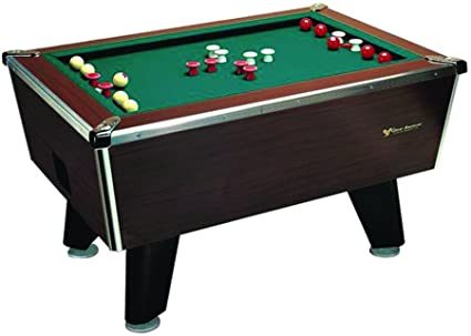 Amazon.com : Great American Bumper Pool Table : Sports & Outdoo