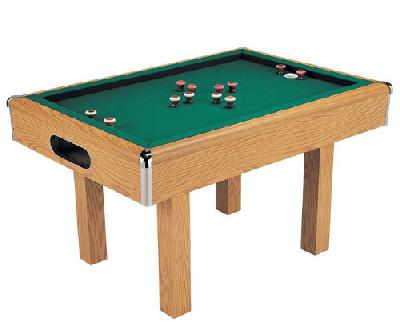 Imperial - Bumper Pool Table - Slate T