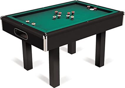 Amazon.com : Imperial Regulation Size Non-Slate Billiard/Bumper .